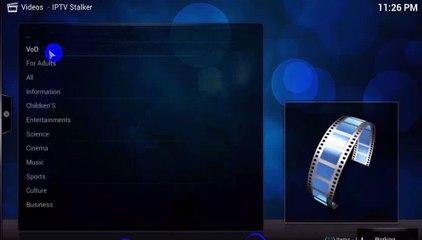 XBMC KODI 2015 - The Ultimate Live TV Add On SPORTS, MOVIES WORLD TV ALL  FREE PPV LIVE