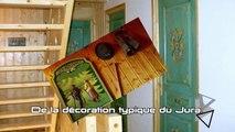 Location de vacances Les Chalets d Emilie Franche Comté ( Jura )