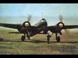 World War Two  Live (Original)  Aircraft Sound Recordings