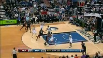 [FUNNY] LeBron James misses a Free Throw and Dunks [vs Timberwolves]