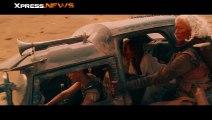 Mad Max Fury Road  découvrez les scènes coupées