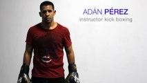 ATR VECINDARIO XTG TEAM: Kick Boxing con Adán Pérez