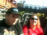 Grizzly River Rapids - Disneyland California Adventure