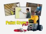 Wagner Paint Crew Plus Review Try Paint Zoom Video