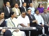 Mamata Banerjee woos India Inc, says West Bengal better for investment now