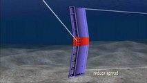 Polar Fishing Gear 3D rigging