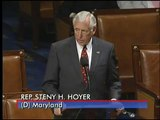 Steny Hoyer Takes Eric Cantor To The Woodshed On Farm Bill Failure