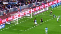 Lionel Messi Assists For 2015