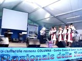 Dans popular din Banat - Festival Padova - Italia