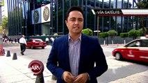 Al Rojo Vivo | Grupo sicario dinamita a uno de sus enemigos en México | Telemundo ARV