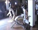 Grupo Capoeira Brasil Romania - shows&demos