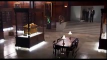 The Librarian: Curse of the Judas Chalice (Jane Curtin scenes)