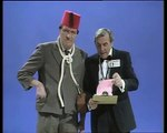 Eric Sykes and Tommy Cooper with Dandy Nichols in The Likes of Sykes