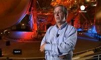 ESA Euronews: 50 ans de la télévision par satellite : une révolution par l'écran