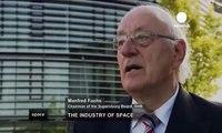 ESA Euronews: L'industria spaziale europea