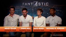 Fantastic Four, Shaun the Sheep, The Gift, Ricki and the Flash   Guest   Cast of Fantastic