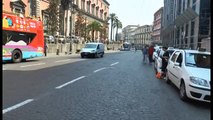Napoli - Aperto il bando per le attività nella Galleria Principe di Napoli (18.08.15)