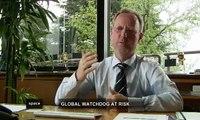 ESA Euronews: Le Programme Européen de Surveillance de la Terre dans l'incertitude