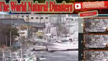 Tsunami | Natural Disasters | Tsunami 2004 | Sunami | Tsunamis In Japan 2011 Full Videos #15