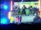 Michael Jackson, Janet Jackson, Usher Mya Pink Dance performance BEST VIDEO EVER