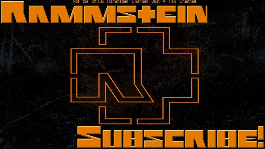 Rammstein - Alter Mann [HD]