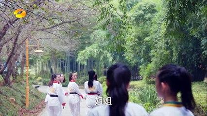 旋風少女 第27集 Whirlwind Girl Ep27