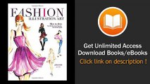 Fashion Illustration Art How To Draw Fun And Fabulous Figures Trends And Styles EBOOK (PDF) REVIEW