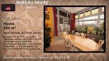 For Sale - House - MARCHIENNE-AU-PONT (6030) - 350m²