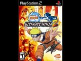 Naruto Ultimate Ninja 2 Soundtrack   Sarutobi vs Orochimaru