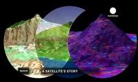 ESA Euronews: Vie et mort d'un satellite