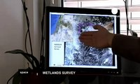 ESA Euronews: Satellites, swamps and solutions