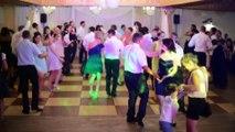 DJ na wesele - Wesele Alicji i Yaira 15.08.2015