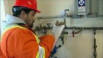 Eau potable : Jon Widney de Takhini River explique comment l'eau est acheminée du camion au robinet