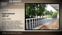 A vendre - Appartement - Ixelles (1050) - 160m²