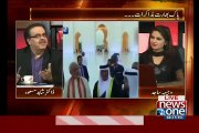 What is the Difference between Our Politicians and Modi ?? Dr . Shahid Masood Telling