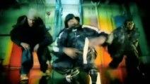 Afro Jazz Feat Ol Dirty Bastard - Strictly Hip Hop (1994 Hd)