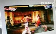 Tekken 7 ?? Tekken 6 Lee's sister Diana ( Making Tekken 6)