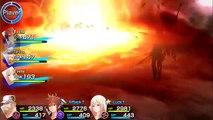 Chaos rings III - Auz Boss battle