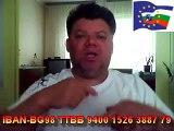 SOCIETE GENERALE EXPRESSBANK IBAN- BG98 TTBB 9400 1526 3887 79   BIC - TTBBBG22 9400 1526 3887 79