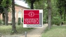 Fonds UT1 Capitole - Concours Etudiant Entrepreneur 2015 - Cérémonie de remise des prix