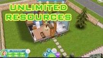 Cheats For Life Points & Simoleons The Sims FreePlay