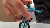 Flick Trix - Basic Street Tricks