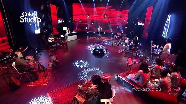 Latest trends: Atif Aslam, Tajdar- E -Haram, Coke Studio Season 8, Episode 1. A Tribute To The Sabri Brothers