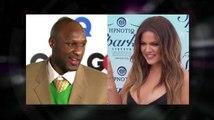 Divorced Lamar Odom Insists He'll Never Leave 'Soul Mate' Khloe Kardashian