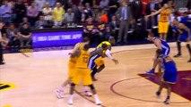 GameTime: Cavaliers Poor Shooting | Warriors vs Cavaliers | June 11, 2015 | 2015 NBA Finals