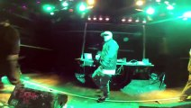 Non Phixion - Refuse To Lose - Live @ Foufounes Electriques, Montréal (2015)