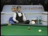 Snooker - '94  UK Final Hendry v Doherty - 10b
