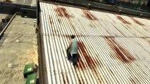 GTA IV Parkour Fails 4 The Return