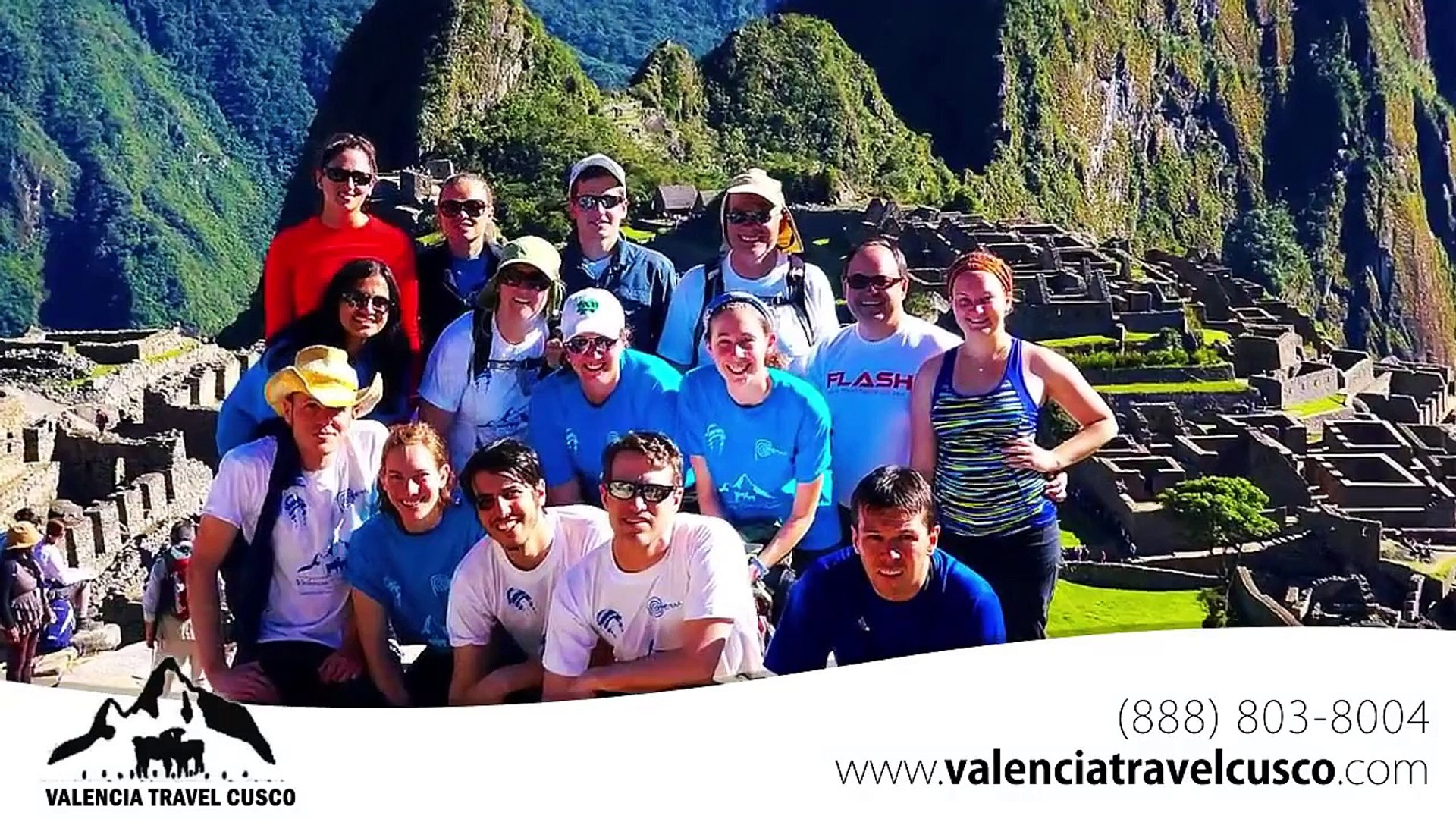 Valencia Travel Cusco   Travel Agents