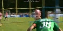 Juventus vs Juventus Primavera 1-0 All Goals & Highlights 19-8-2015